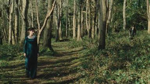 Becoming Jane - A Walk In The Forest