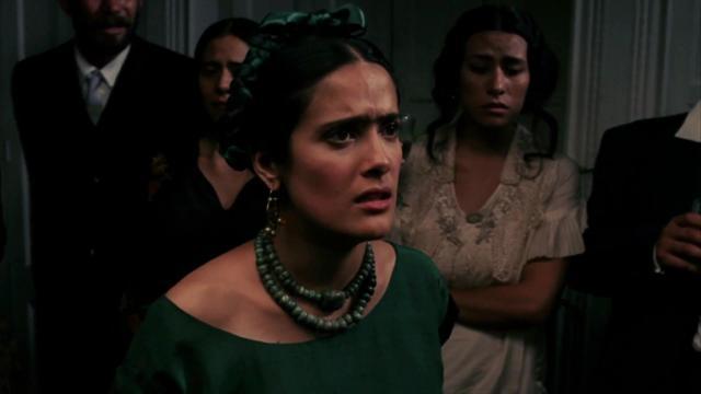 Frida - Humiliation