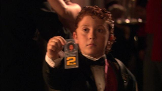 Spy Kids 2: The Island of Lost Dreams - A Toast