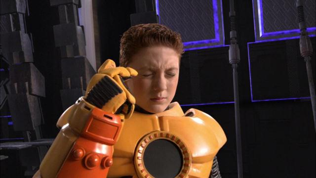 Spy Kids 3D Game Over - Where in the World is Carmen?