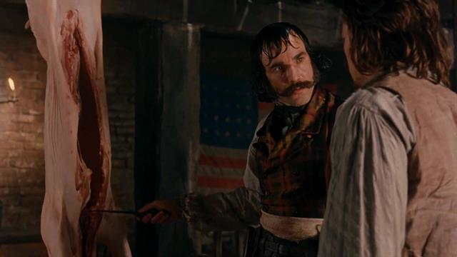 Gangs of New York - This is a Killl