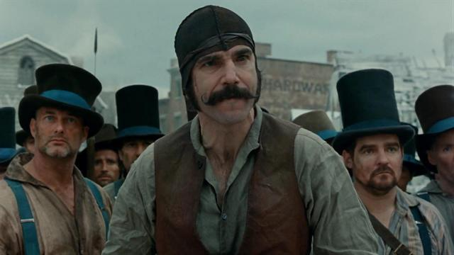 Gangs of New York - Challenge Accepted