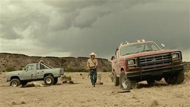No Country For Old Men - The Discovery