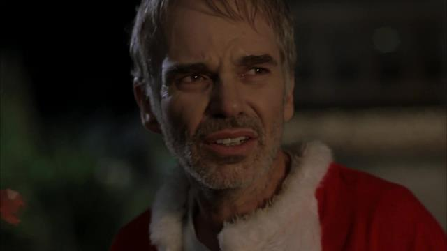 Bad Santa - Christmas Cheer