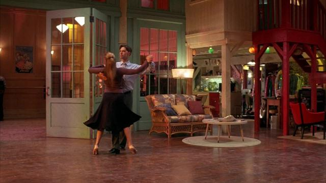 Shall We Dance? (2004) - Moon River