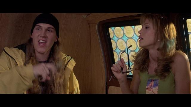 Jay and Silent Bob Strike Back - Trouser Snake