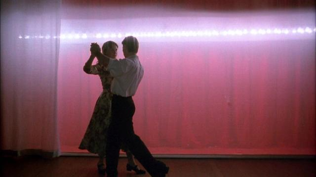 Strictly Ballroom - The Inconceivable Sight