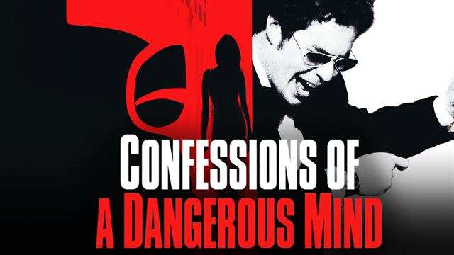 Confessions of a Dangerous Mind - Official Trailer (HD)