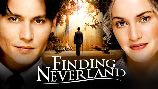 Finding Neverland - Official Trailer (HD)