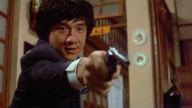 Jackie Chan's Project A2 - Killers in the Closet