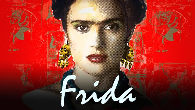 Frida - Official Trailer (HD)