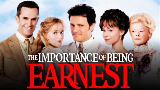The Importance of Being Earnest - Official Trailer (HD)