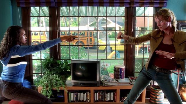 Kill Bill: Volume 1 - Blood In The Suburbs