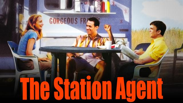 The Station Agent - Official Trailer (HD)