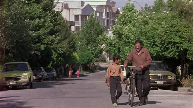 Children of Heaven - Door-to-Door