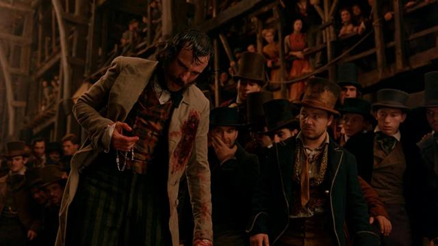 Gangs of New York - Whose Man Are You?