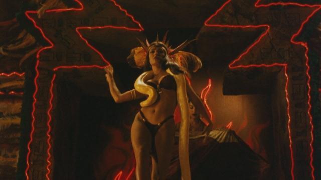 From Dusk Till Dawn - The Art Of Seduction