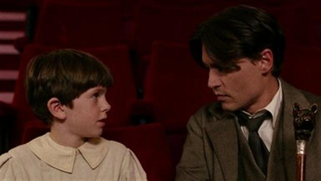 Finding Neverland - The Adventure Of The Davies' Brothers