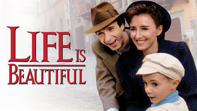 Life is Beautiful - Official Trailer (HD)