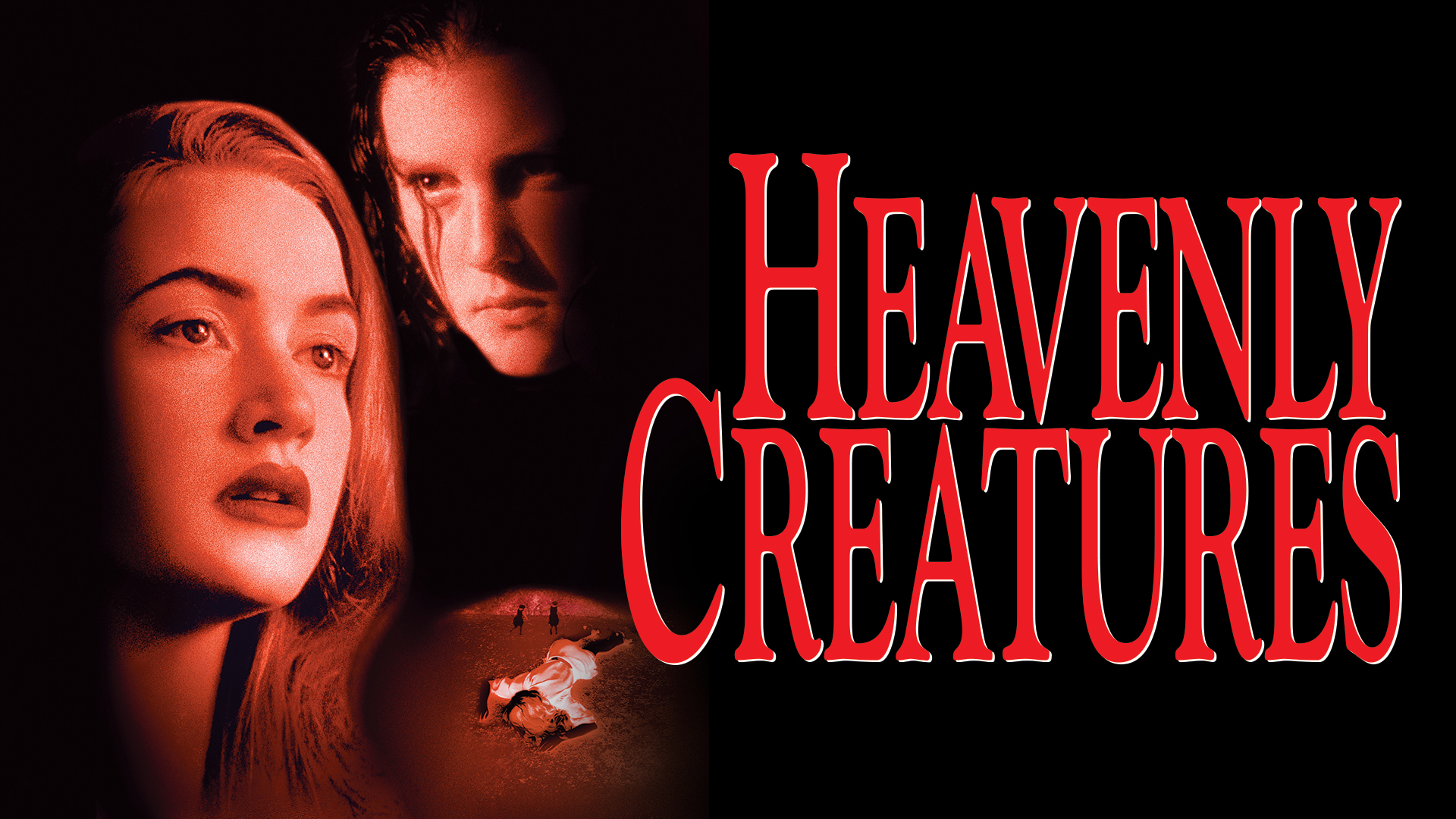 Heavenly Creatures - Official Trailer (HD)