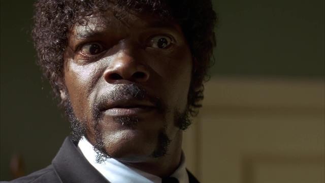 Pulp Fiction - Say What Again