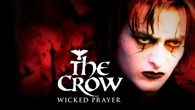 The Crow IV: Wicked Prayer - Official Trailer (HD)