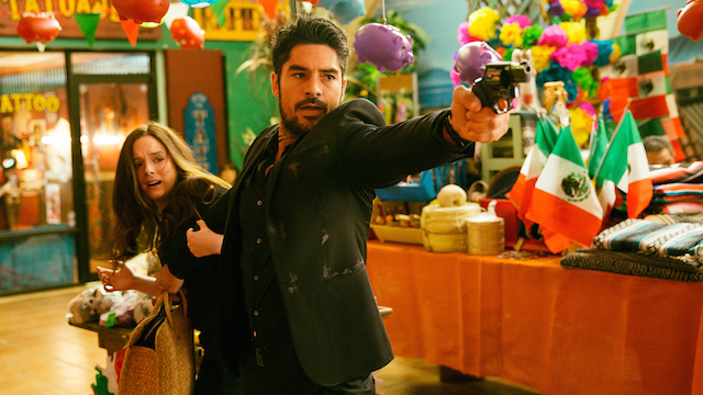 From Dusk Till Dawn: The Series - Season 2  Trailer