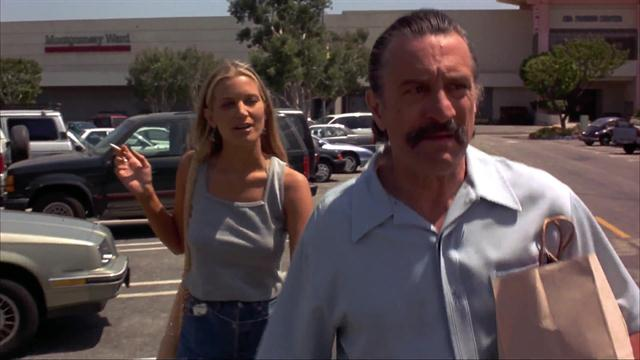 Jackie Brown - The Parking Lot