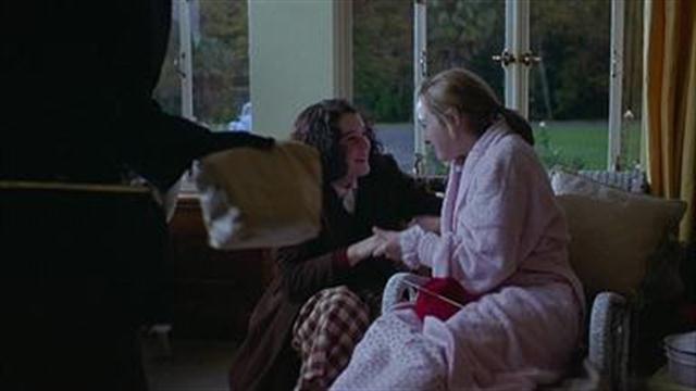 Heavenly Creatures - The Patient