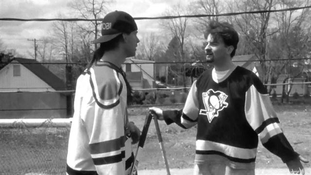Clerks - Puck You