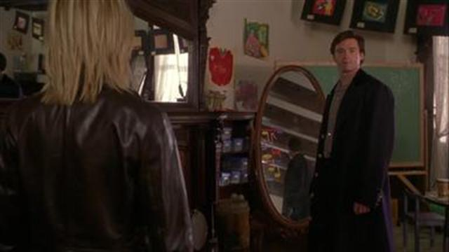 Kate & Leopold - This Old House