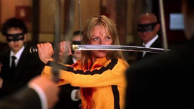 Kill Bill: Volume 1 - The Crazy 88's