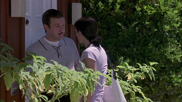 Scream 3 - Who Gets Killed Third?