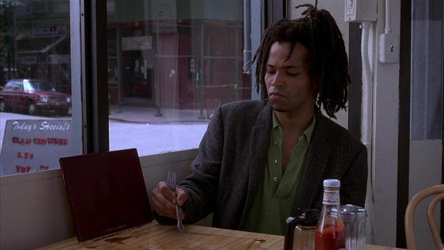 Basquiat - Pancakes