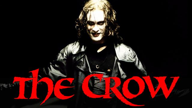 The Crow - Official Trailer (HD)