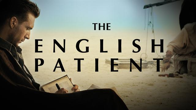 The English Patient - Official Trailer (HD)
