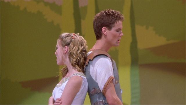 Get Over It - High School Musical
