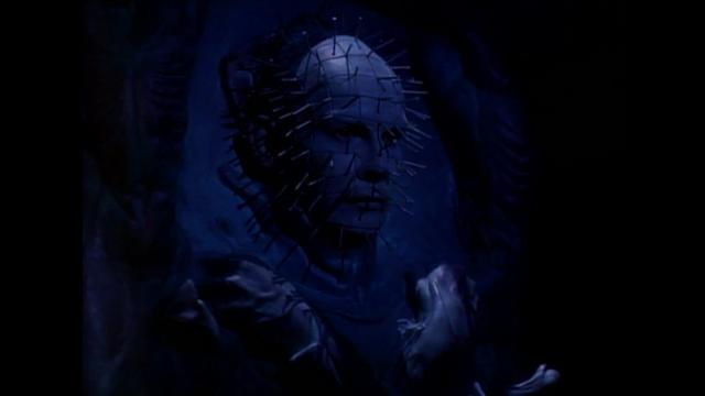 Hellraiser III: Hell On Earth - I'm J.P. Monroe!