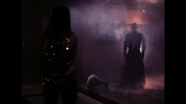 Hellraiser III: Hell On Earth - The Key to Dreams