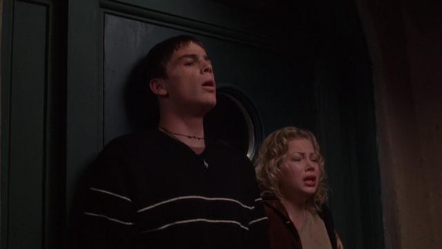 Halloween H20: 20 Years Later - Sick Joke