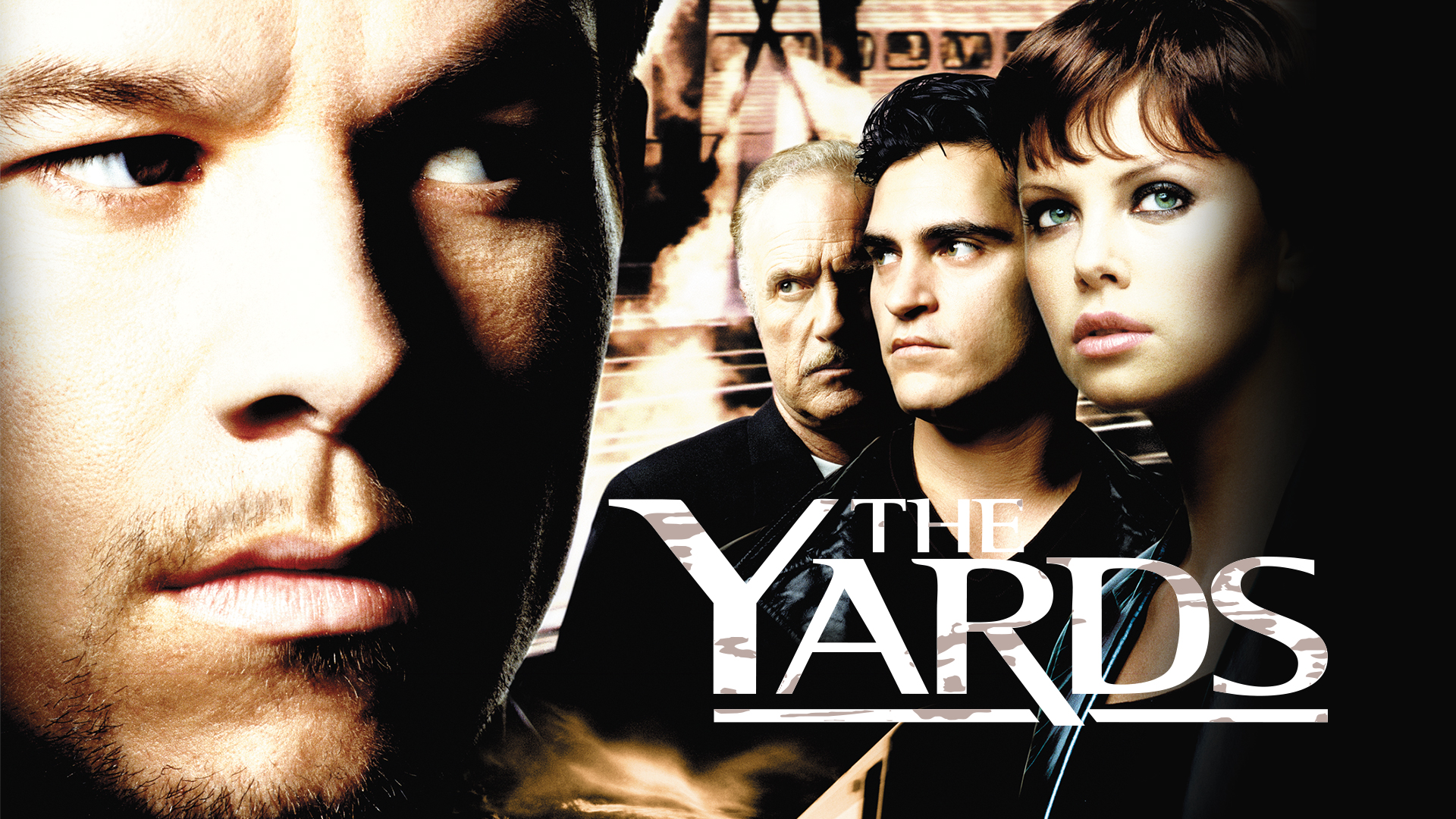 The Yards - Official Trailer (HD)