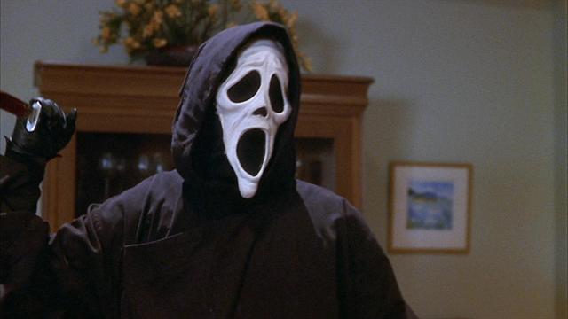Scary Movie - Surprise, Cindy!