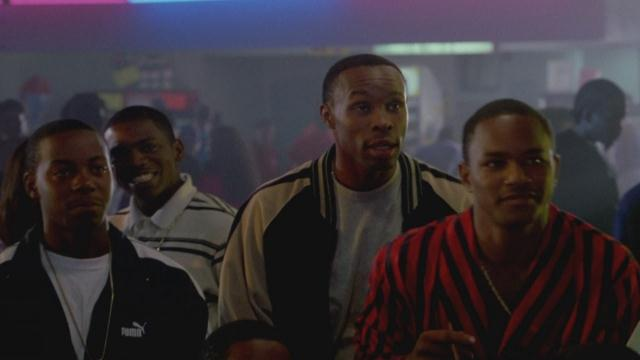 Paid In Full - Sex Tapes