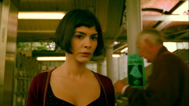 Amélie - I Know Who You Are