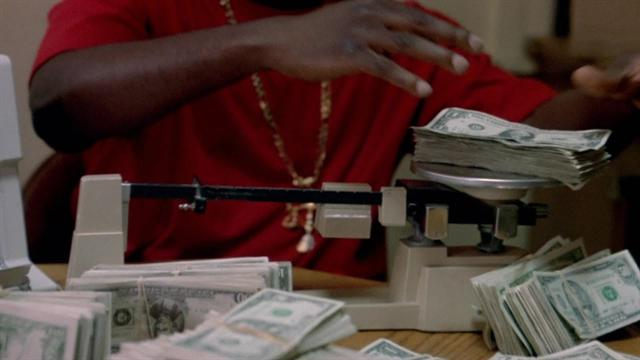 Paid In Full - Wholesale on the Street