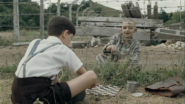 the boy in the striped pajamas official site miramax the boy in the striped pajamas checkers