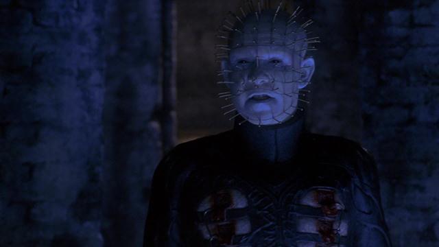 Hellraiser VII: Deader - Pinhead Returns