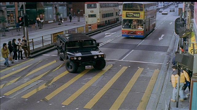 Beast Cops - Bus-ted