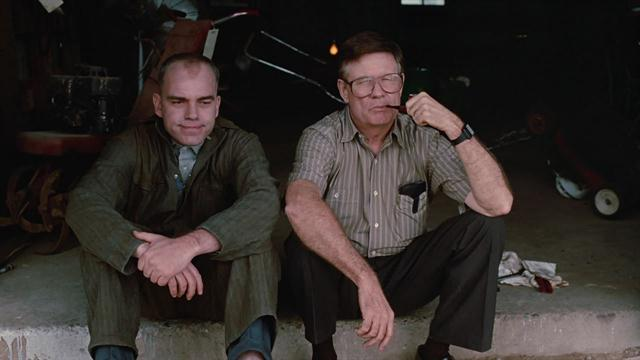 Sling Blade - Checking In