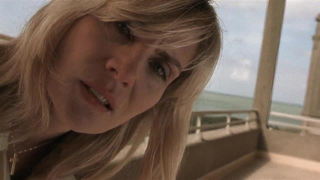 The Diving Bell and the Butterfly - A Familiar Face
